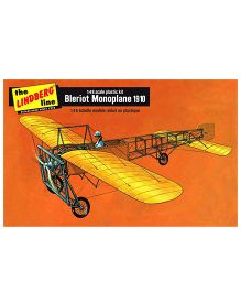 Lindberg Bleriot Monoplane Model Kit