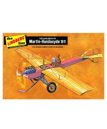 Lindberg Martin Handasyde 1911 Model Kit