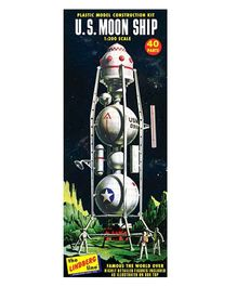 Lindberg US Moonship Model Kit