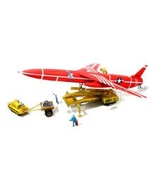 Lindberg Snark Intercontinental Guided Missile Model Kit