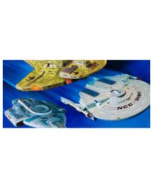 Amt Star Trek Deep Space Plastic Model Kit