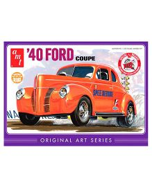 Amt 40 Ford Coupe Model Kit