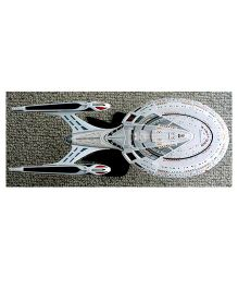 Amt Star Trek USS Enterprise NCC 1701 E Plastic Model Kit