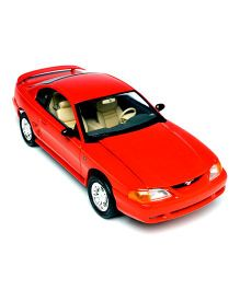 Amt 1997 Ford Mustang GT Car Model Kit