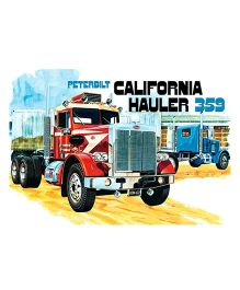 AMT Peterbilt 359 California Hauler Conventional Model Kit