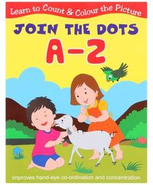 Join The Dots A-Z