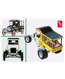 AMT USA 1/25 Scale 1925 Ford T Fruit WagonPlastic Model Kit