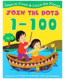 Join The Dots 1 to 100 - English