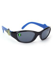 Ben 10 Sports Sunglasses - Blue and Black