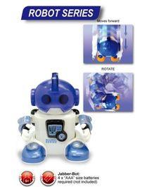 Silver Lit - Jabber - Bot 88309