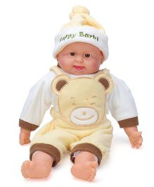 Smiles Creation Laughing Doll (Color May Vary)