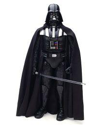 Star Wars Class Interactive Darth Vader Figure - Black