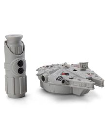 Star Wars Remote Controlled Millennium Falcon - Grey