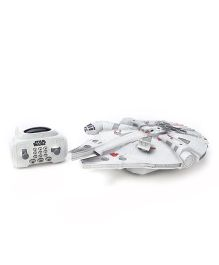 Star Wars U Command Remote Control Toy - White