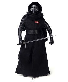 Star Wars Interactive Figure Lead Villain - Black