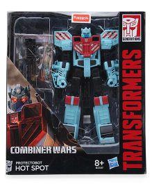 Transformers Combiner Wars Hot Spot - Sky Blue