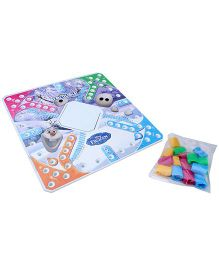Disney Frozen Funskool Olaf In Trouble Board Game