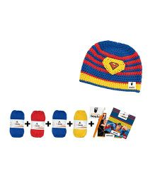 Simba Myboshi Superhelden Superman - Multicolor