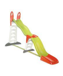 Smoby Super Megagliss Slide - Multicolor