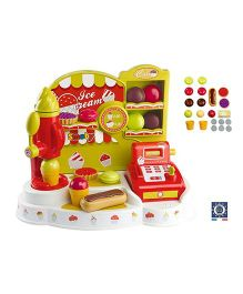 Smoby Pastries Shop - Multicolor