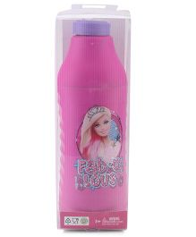 Barbier BB 1 Thermo Sipper Water Bottle Pink - 550 ml
