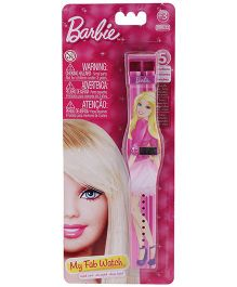 Barbie Glam Watch - Pink