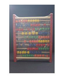 Playthings Abacus Type 2