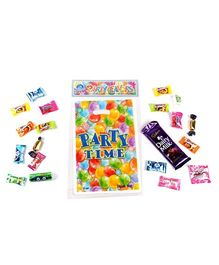 Funcart Party Time Theme Loot Bags