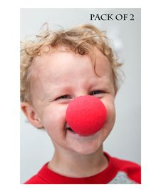 Funcart Clown Nose - Red