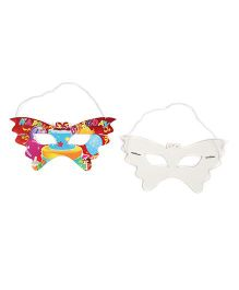 Funcart Three Tier Cake Theme Eye Mask - Pack of 6