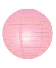 Funcart Paper Lantern - Pink