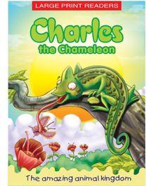 Charles The Chameleon