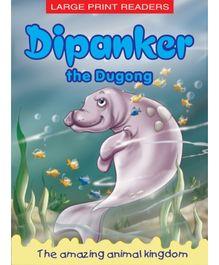Dipanker The Dugong