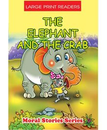 The Elephant And The Crab