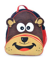 The Sprouts Bear Backpack - Brown