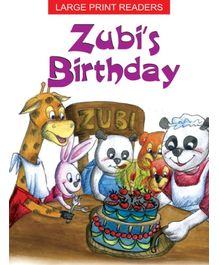 Zubi's Birthday