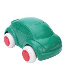 Viking Car Toy - Green