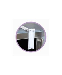B-Safe Multi Appliance Lock - White