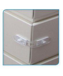 B-Safe Universal Flexi Lock Big - Clear