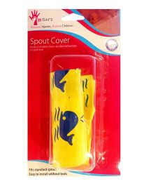 B-Safe Spout Cover - Yellow