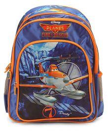 Disney Pixar Planes Rescue School Backpack - 14 inches