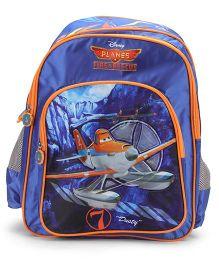 Disney Pixar Planes Rescue School Backpack - 18 inches