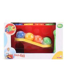Simba ABC Play & Learn Kloppi - Multi Color