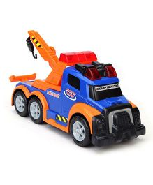 Dickie Free Wheel Tow Truck