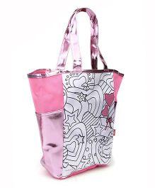 Simba Art And Fun Color Me Mine Fashion Bag - Pink