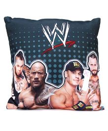 Simba The Team Cushion - Multi Color