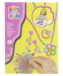 Simba Art & Fun Jewellery Beads