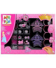 Simba Art And Fun Princess Beadset