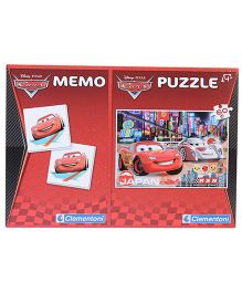 Simba Disney Pixar Cars Puzzle - 48 Pieces