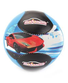 Simba Drift Master Size 1 Soccer Ball - Black And Red